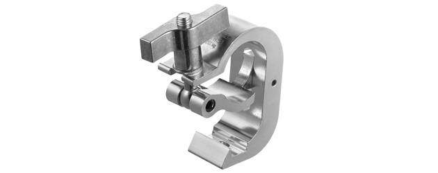 LIC4851 - Lighting Clamps for 48-51mm Tubes