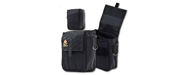 Setwear Small AC Pouches
