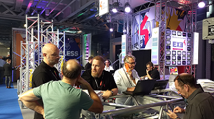 LITEC brings innovation to PLASA