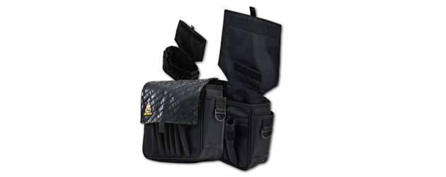 Setwear Jumbo AC Pouches