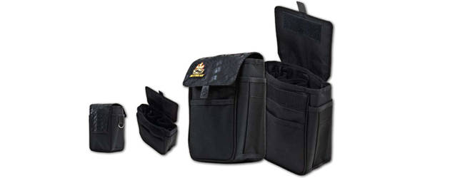 Setwear Tool Pouches