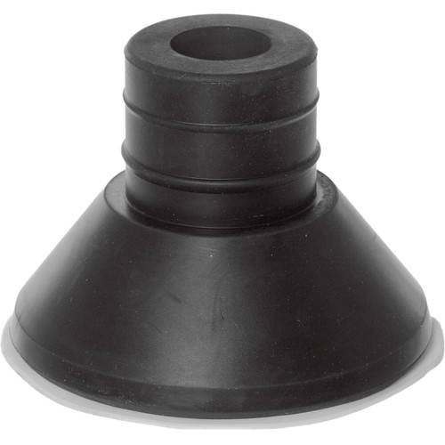 Top Rubber Feet with Cover