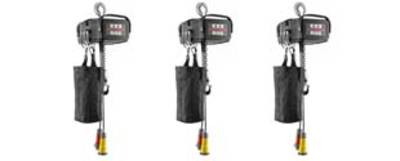 LOW VOLTAGE EXE RISE CHAIN HOISTS