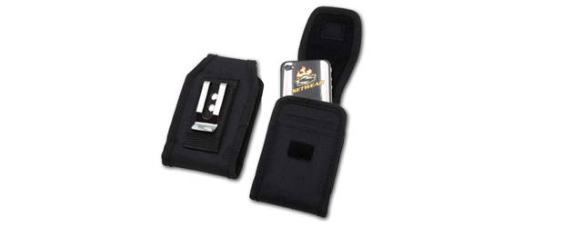 Setwear Smartphone Pouches