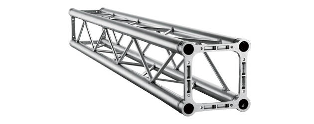 QX25SA - Medium-Duty Square Truss Series