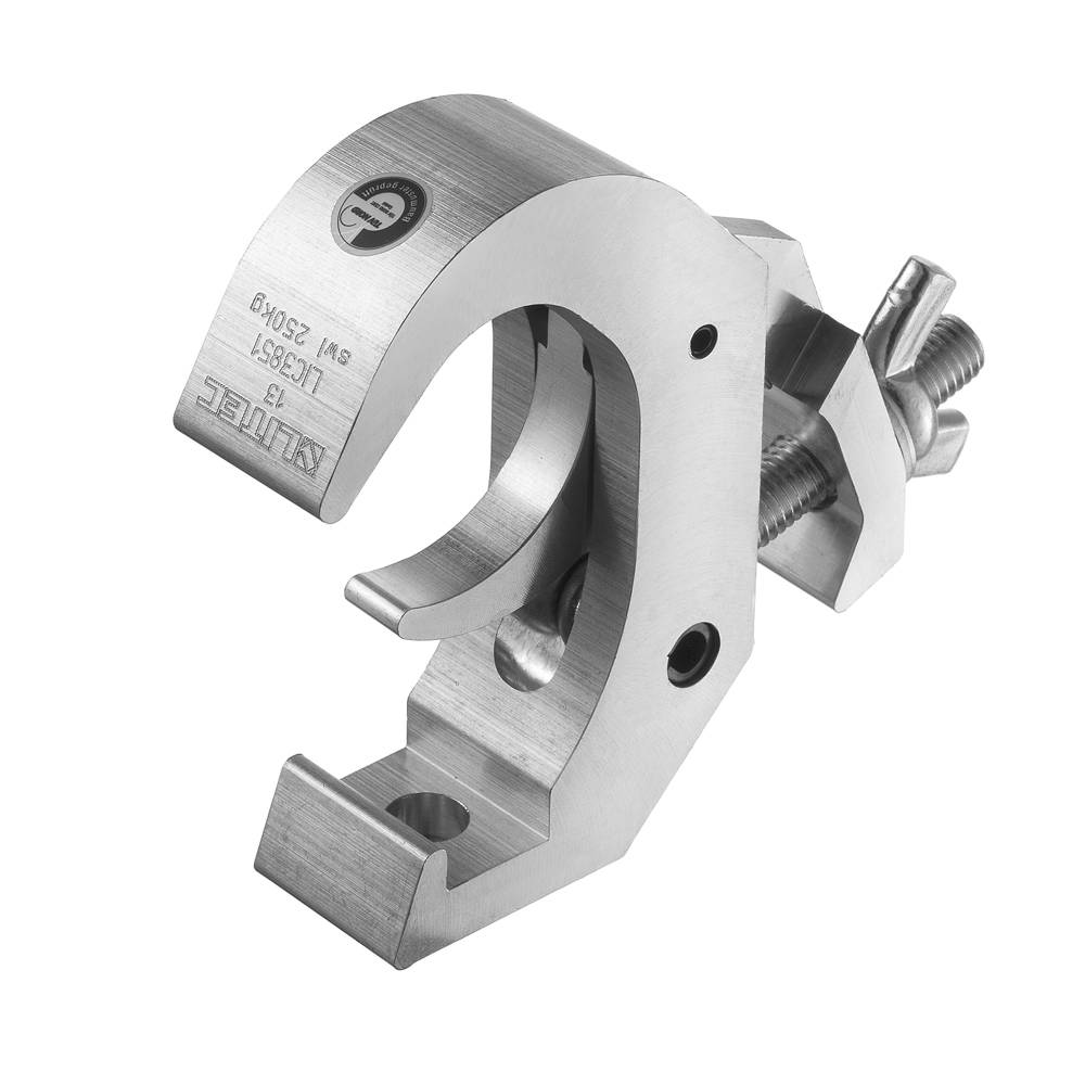 LIC3851 - Lighting Clamps for 38-51mm Tubes